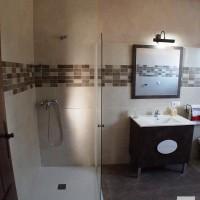 Baño planta baja para discapacitados